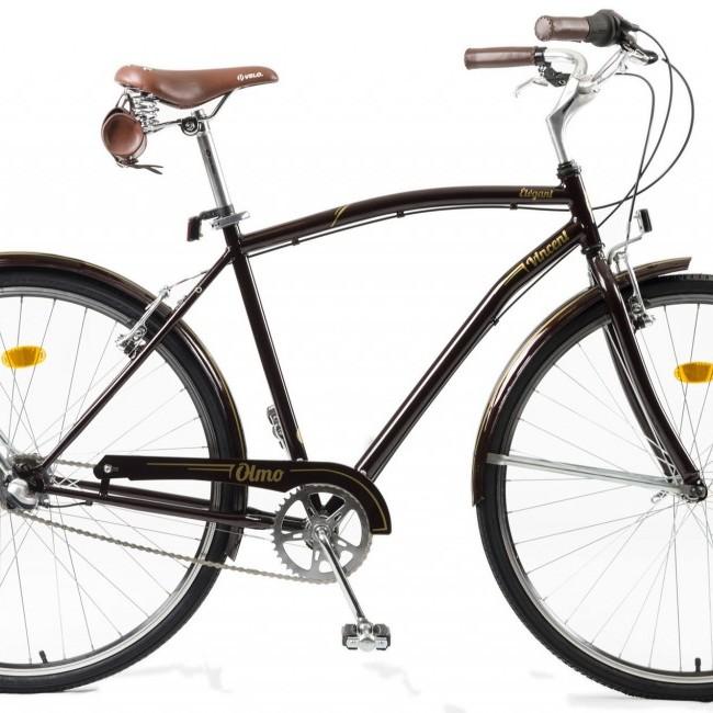 Olmo Vincent 28 Elegance Bicicleta