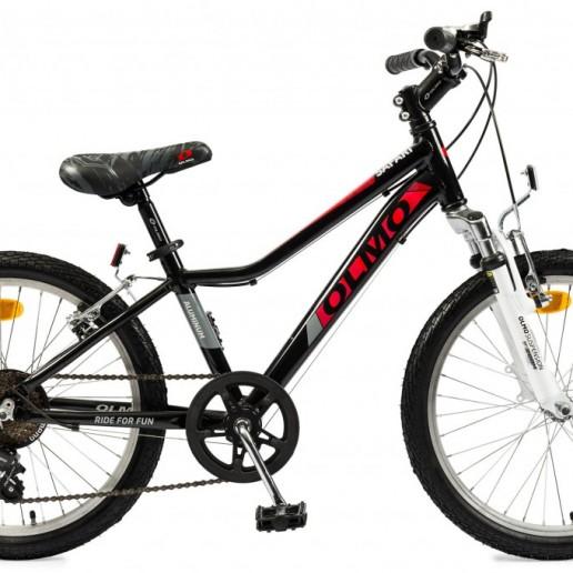 Bicicleta Olmo Safari 200 Rodado 20