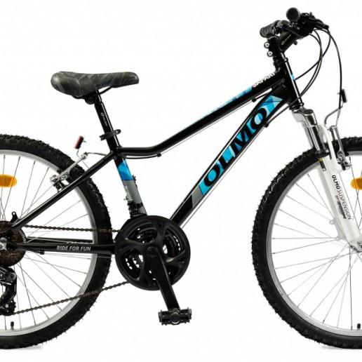 Bicicleta Olmo Safari 240 Rodado 24