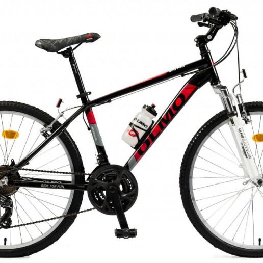 Bicicleta Olmo Safari 260 Rodado 26