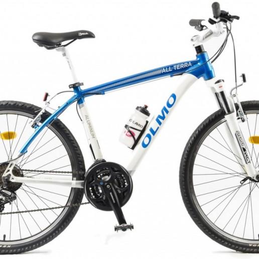 Olmo All Terra Attack Bicicleta 26