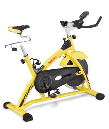 Bicicleta Indoor Spinning Semi-Profesional Randers Arg-889Sp