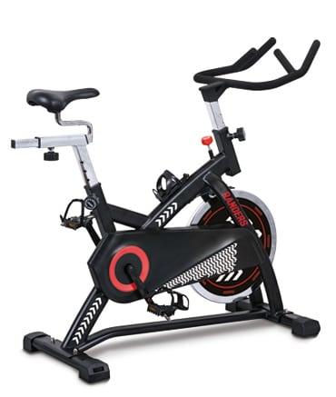 Bicicleta Indoor Spinning Semi-Profesional Randers Arg-950Sp