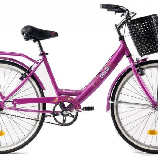 Olmo Primavera 265 18 Bicicleta