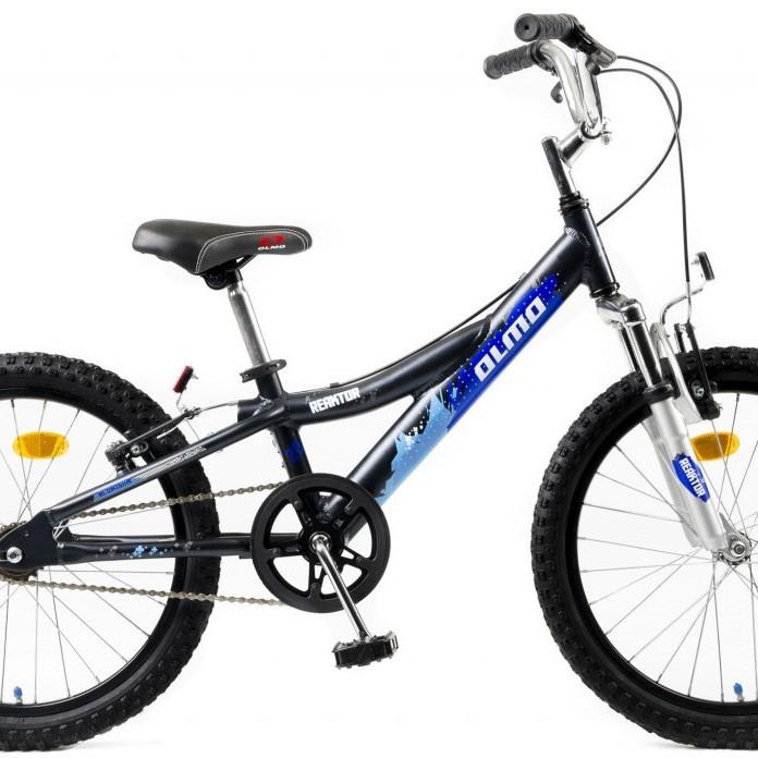 Bicicleta Olmo Reaktor 20