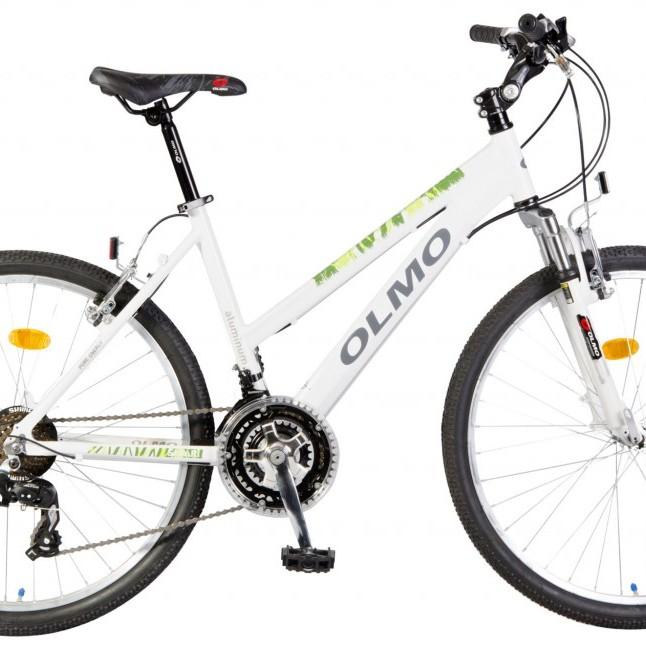 Bicicleta Olmo Safari 265 Rodado 26