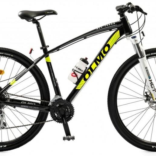 Olmo All Terra Attack Bicicleta 29