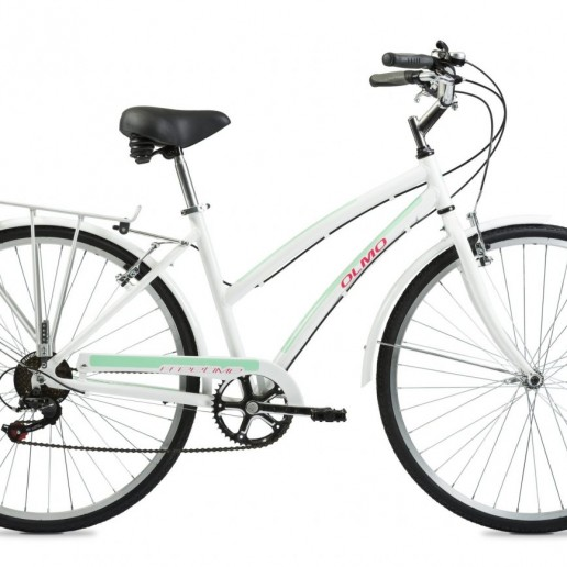 Bicicleta Olmo Rodado 28 Dama