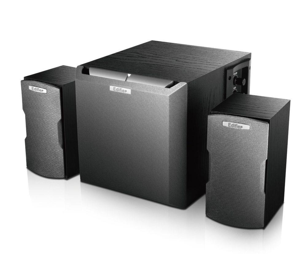 Sistema de audio 2.1 Edifier X400 Encore