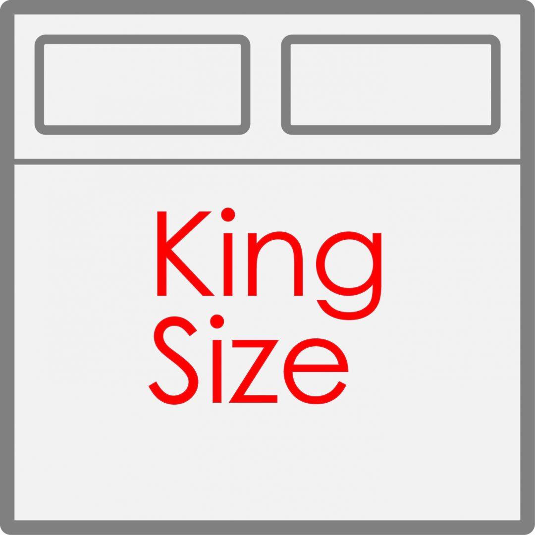Colchon King Size