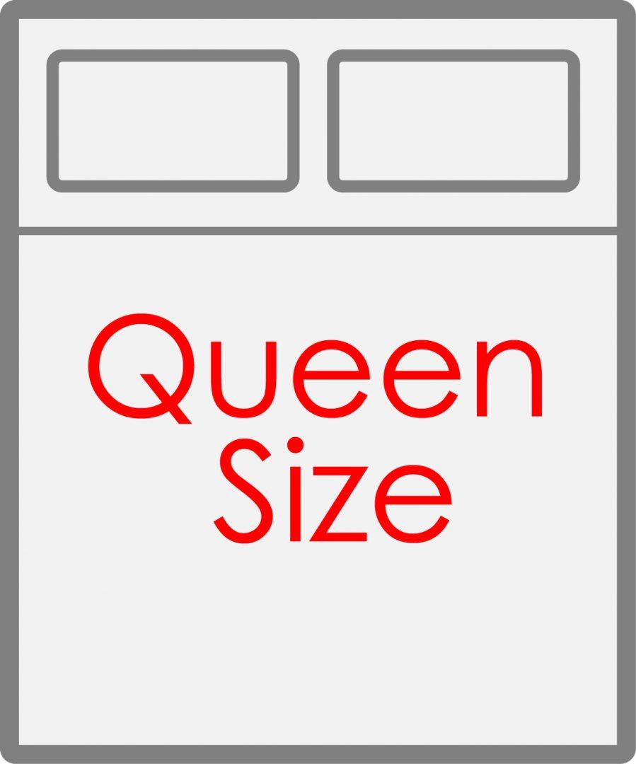 Colchon Queen Size