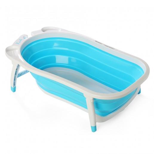 Bañera para Bebe Plegable