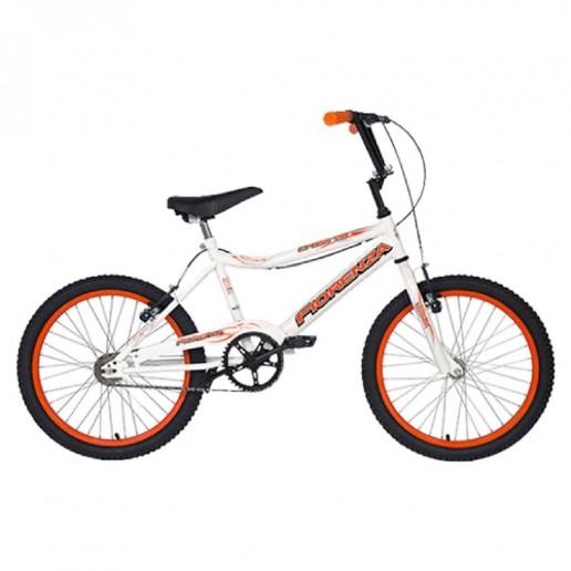 Bicicleta rodado 20 Cross
